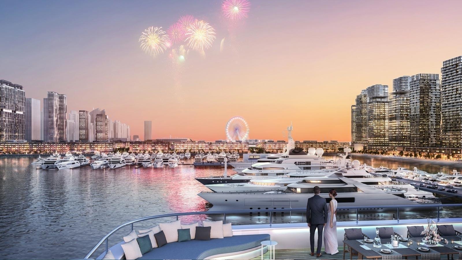 Дубай выставка яхт канарские острова недвижимость цены