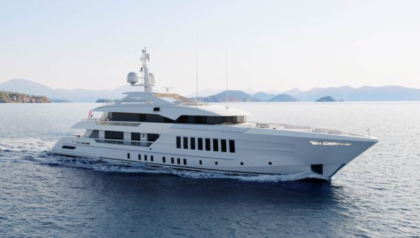 Heesen Yachts Building Refined Luxurious Superyachts